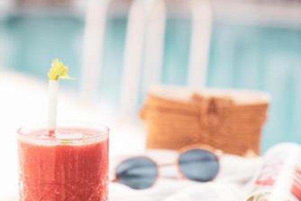 Kapya Hotel - 18
