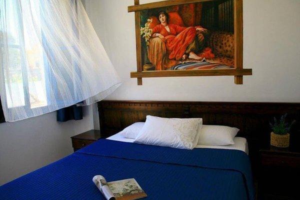 Kapya Hotel - 4