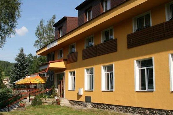 Hotel Bohemia Zdikov - photo 10