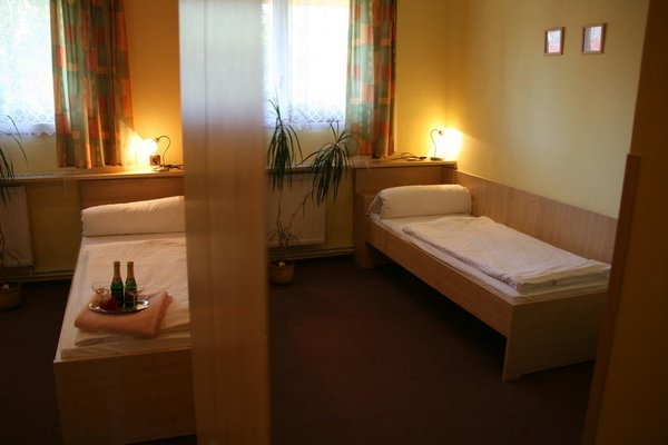 Hotel Bohemia Zdikov - photo 3