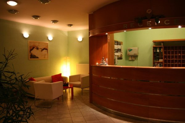 Hotel Bohemia Zdikov - photo 4