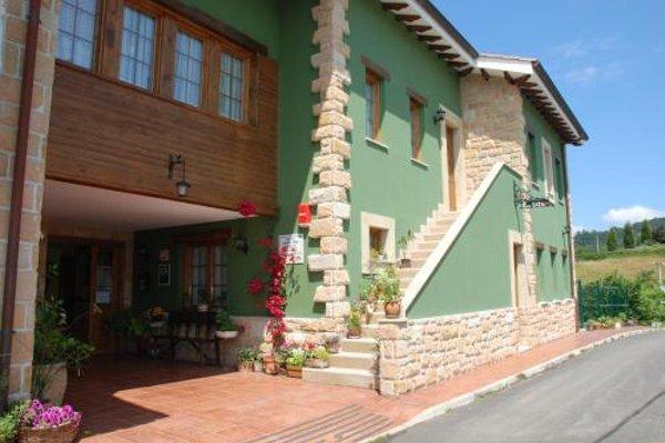 Apartamentos Rurales Casa Tata - фото 50