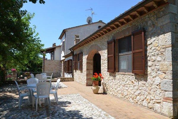 Casale Santa Caterina - фото 22