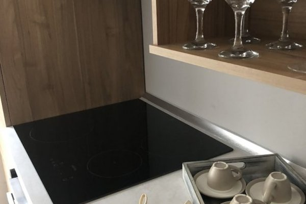 B&B The Apartment - фото 15