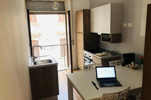 B&B The Apartment - фото 5