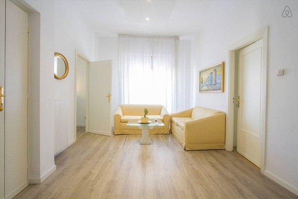B&B The Apartment - фото 8