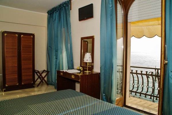Hotel Miralago - фото 48