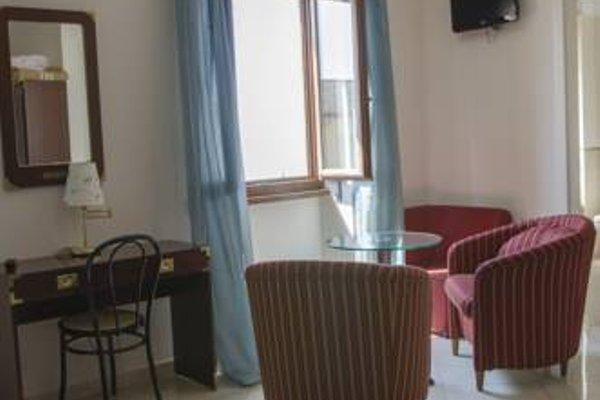 Hotel Miralago - фото 13