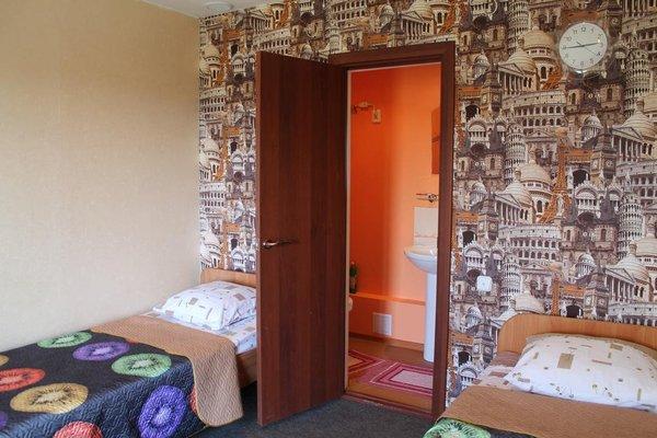 Гостевой Дом Тур&Спа - фото 3