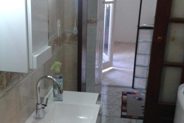 Apartamento Magnus Flamengo - фото 5