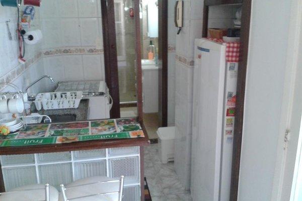 Apartamento Magnus Flamengo - фото 7