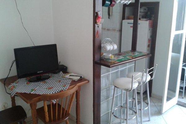 Apartamento Magnus Flamengo - фото 8