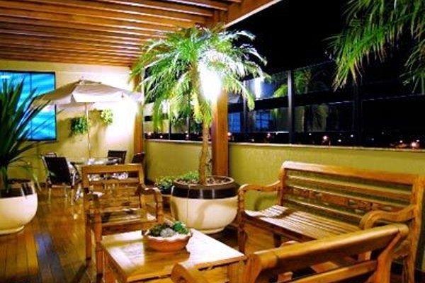 Araraquara Othon Suites - фото 13