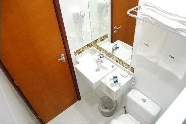 Araraquara Othon Suites - фото 14