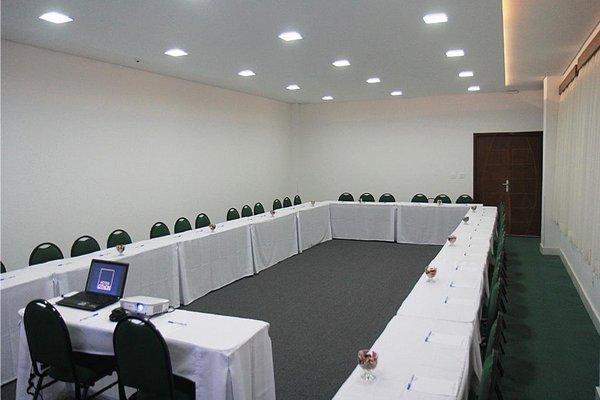 Araraquara Othon Suites - фото 18