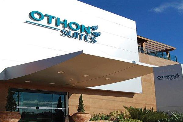 Araraquara Othon Suites - фото 21