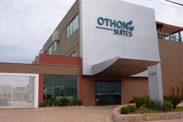 Araraquara Othon Suites - фото 23