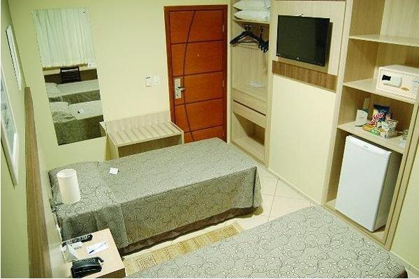Araraquara Othon Suites - 3