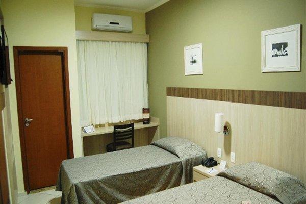 Araraquara Othon Suites - фото 4