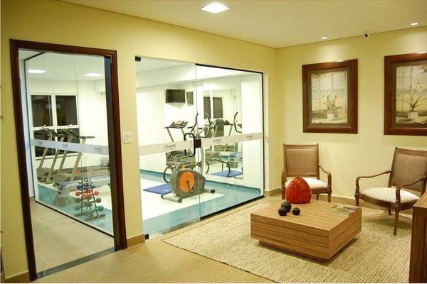 Araraquara Othon Suites - фото 6