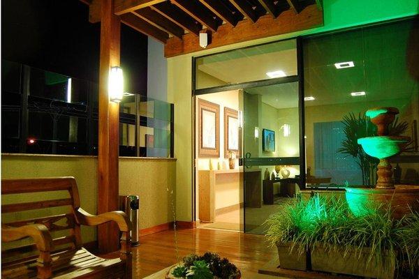 Araraquara Othon Suites - фото 7