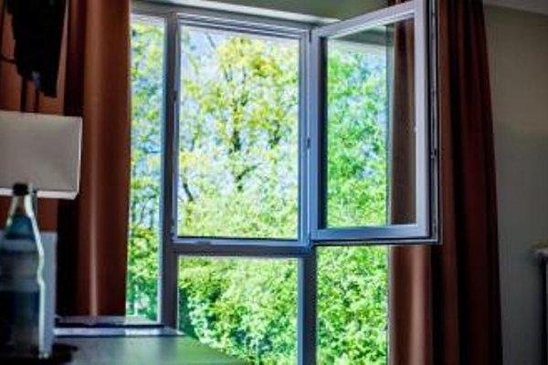 Hotel Jakob Regensburg - фото 17