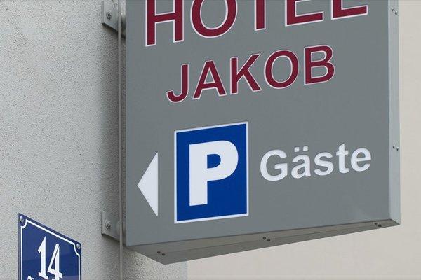 Hotel Jakob Regensburg - фото 18