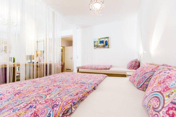 Apartment City - Deutz - Deutzer Brucke - фото 11