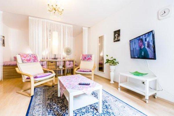 Apartment City - Deutz - Deutzer Brucke - фото 9