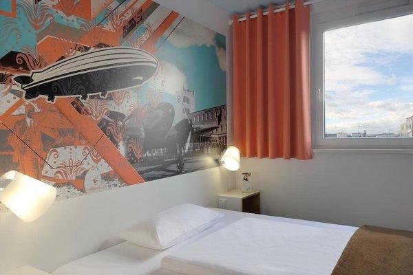 B&B Hotel Boblingen - фото 22