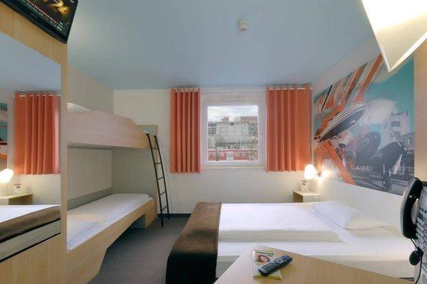 B&B Hotel Boblingen - фото 3