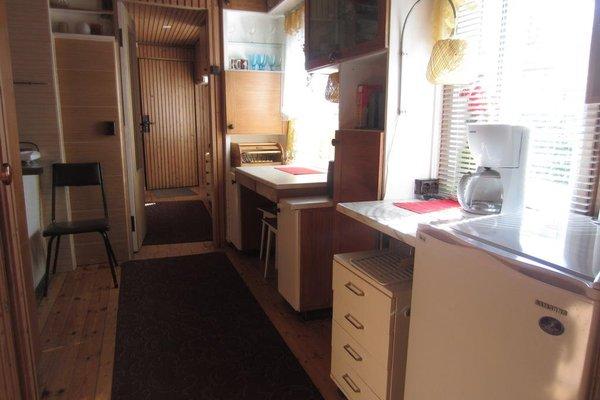 Kanali 11 Home Accommodation - фото 10