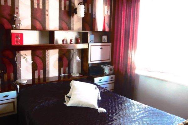 Kanali 11 Home Accommodation - фото 11