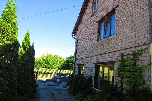 Kanali 11 Home Accommodation - фото 19