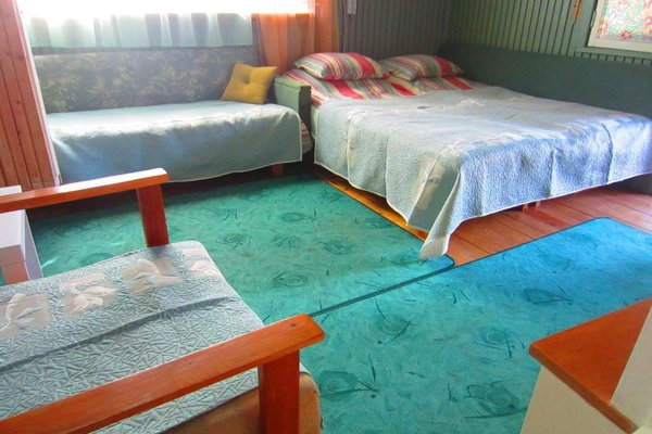 Kanali 11 Home Accommodation - фото 4