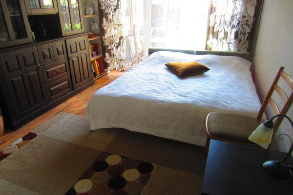 Kanali 11 Home Accommodation - фото 7