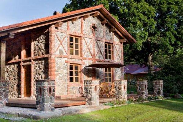 Linnumaja Guesthouse - фото 10
