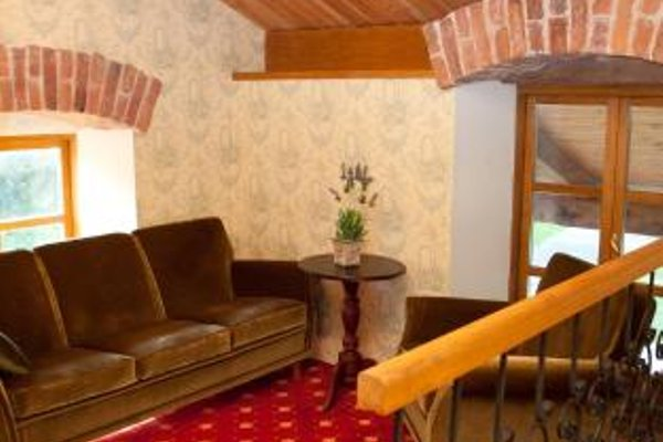 Linnumaja Guesthouse - фото 18