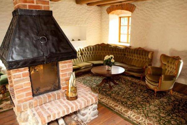 Linnumaja Guesthouse - фото 6