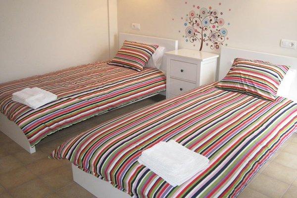 Apartamentos Turisticos Encanto - 3
