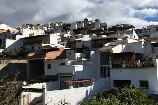 Penthouse Alora - фото 10
