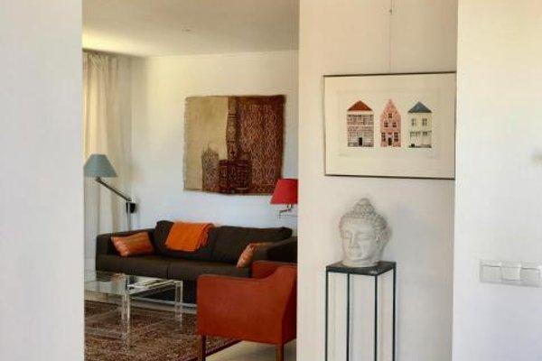 Penthouse Alora - фото 11