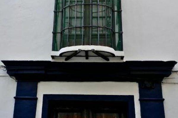 Penthouse Alora - фото 15