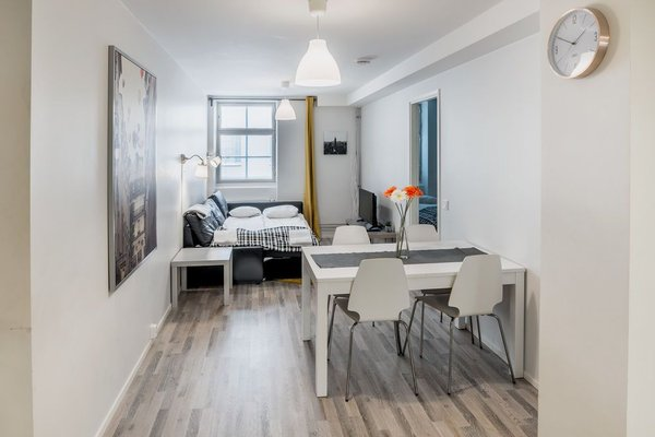 Helsinki Central Apartments - 10