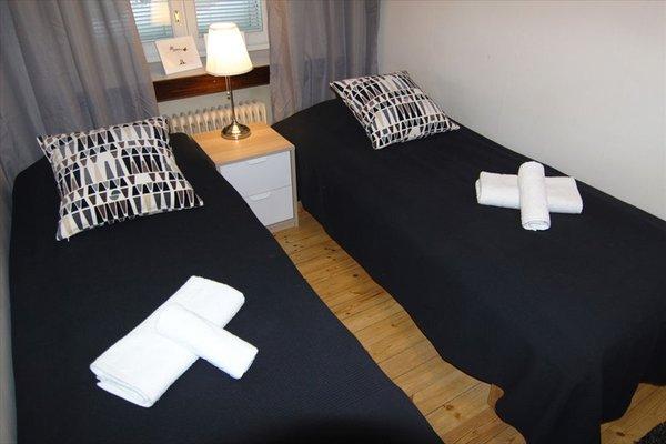 Helsinki Central Apartments - 16