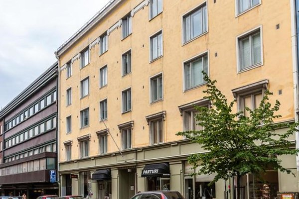 Helsinki Central Apartments - 18