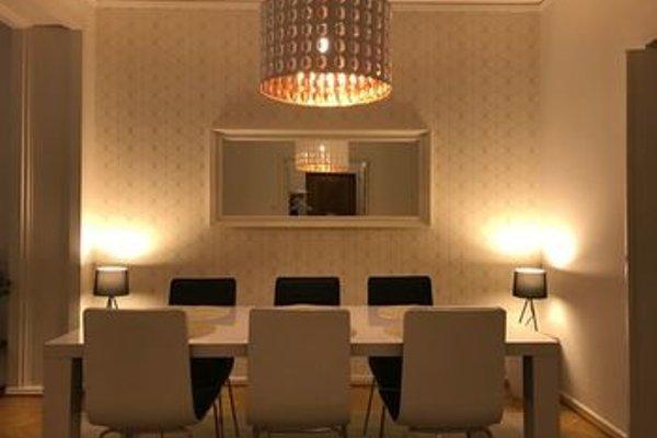 Helsinki Central Apartments - 21