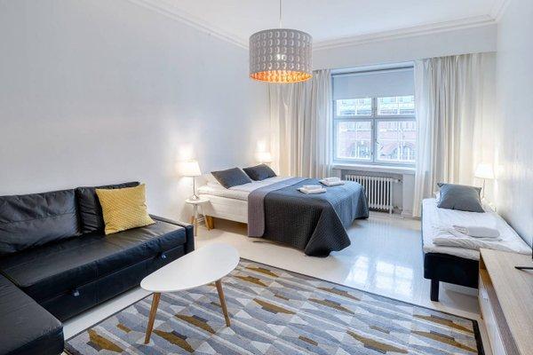 Helsinki Central Apartments - 4