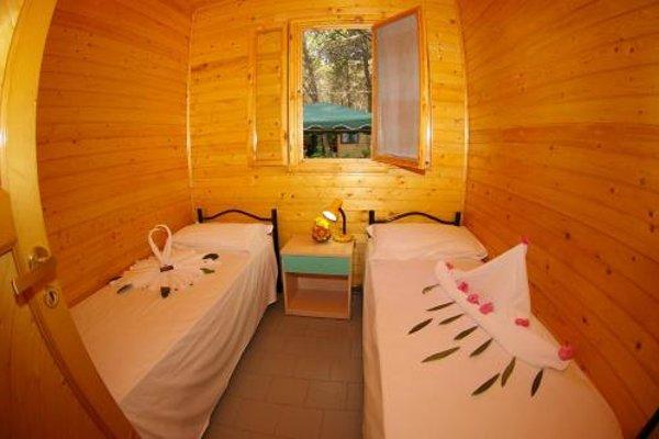 Camping Village Riva dei Greci - фото 14