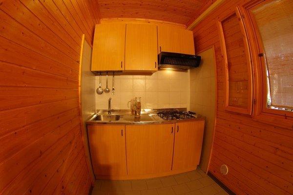 Camping Village Riva dei Greci - фото 7